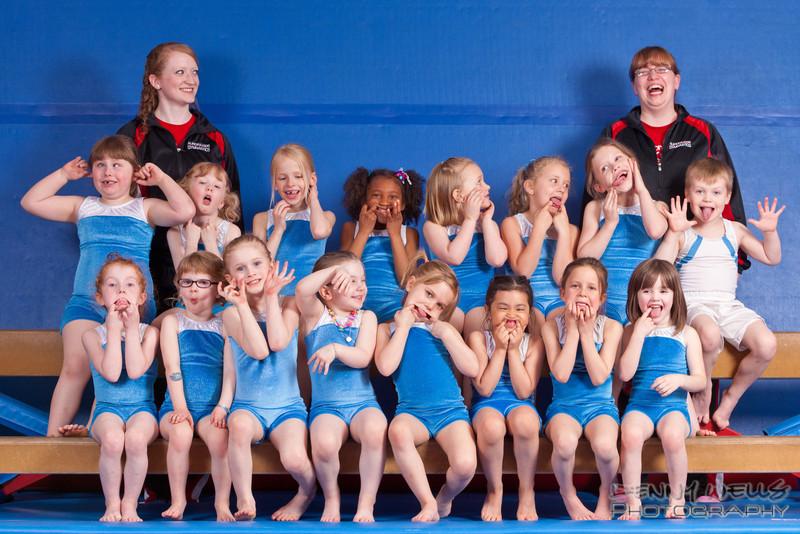Junior Team
