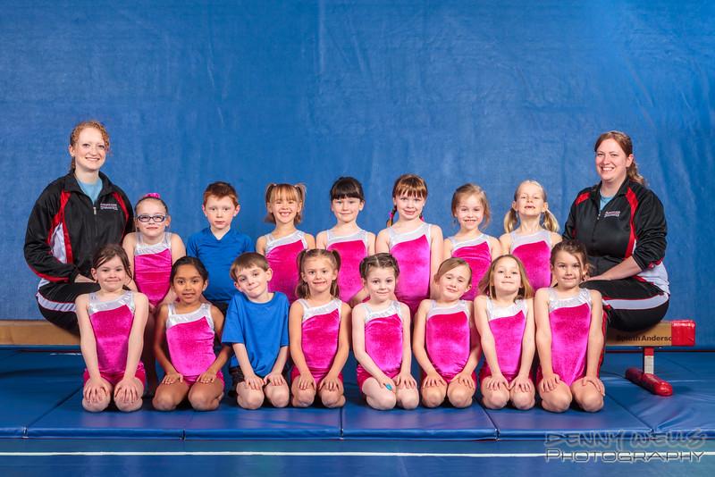 Mini Team