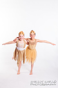 Linnea & Cassidy