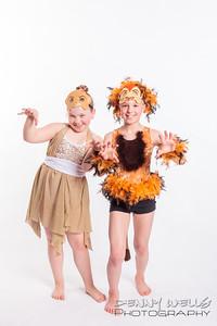 Kelsey & Linnea