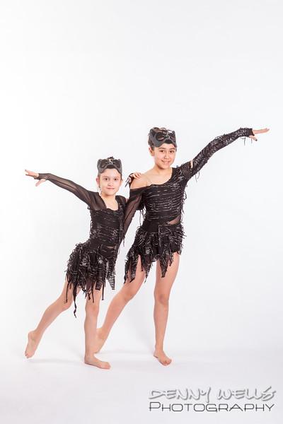 Bella & Makayla