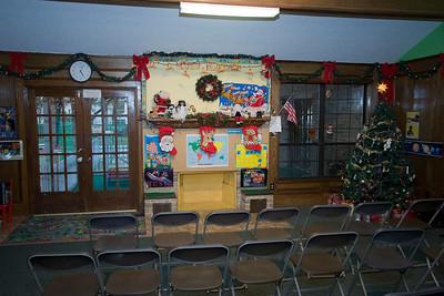 Austin Children's Montessori Christmas Program Dec 2007
