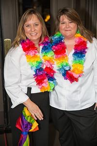 Austin Gay Pride Wedding