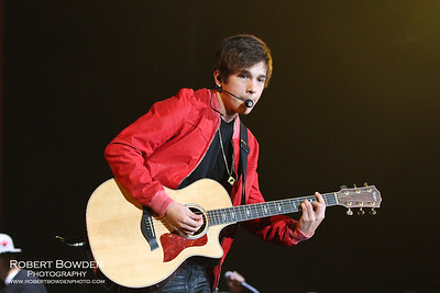 Austin Mahone 4 May 2013