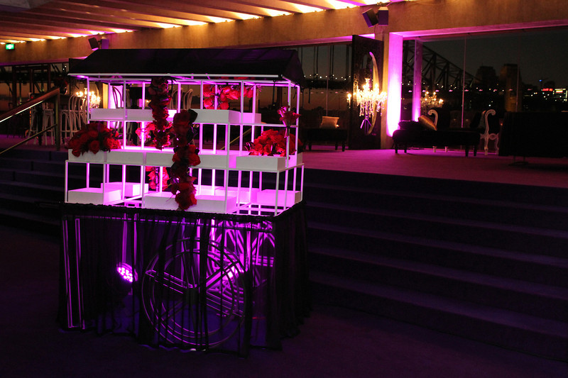 Opera House night One 015