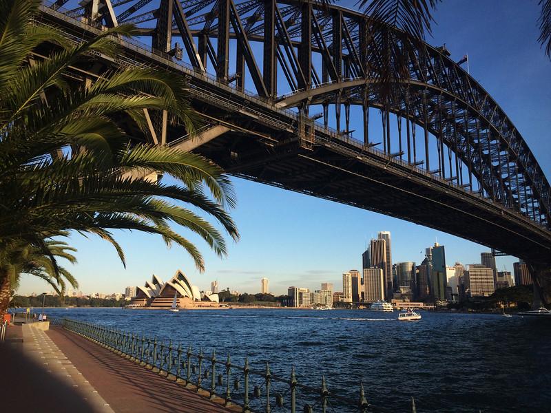 Sydney Views 001