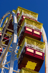 Ferris Wheel - Geelong Australia - Jan 26, 2007
