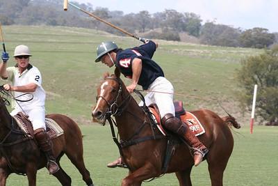 Australia - Polo 2005