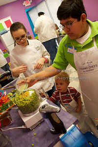 Autism Event at Young Chef's Academy 107