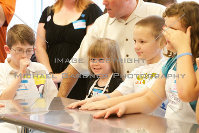 Autism Event at Young Chef's Academy 15