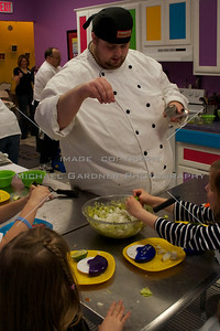Autism Event at Young Chef's Academy 128