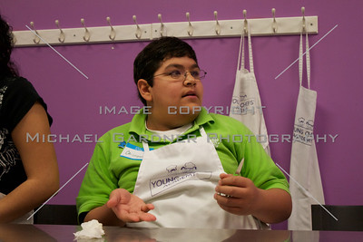 Autism Event at Young Chef's Academy 133