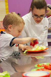 Autism Event at Young Chef's Academy 55