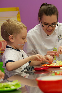 Autism Event at Young Chef's Academy 56