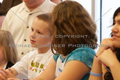 Autism Event at Young Chef's Academy 18