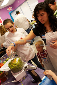Autism Event at Young Chef's Academy 105
