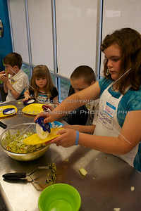Autism Event at Young Chef's Academy 112