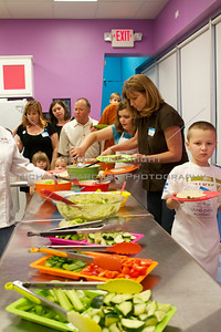 Autism Event at Young Chef's Academy 154