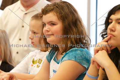 Autism Event at Young Chef's Academy 20