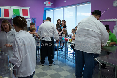 Autism Event at Young Chef's Academy 30