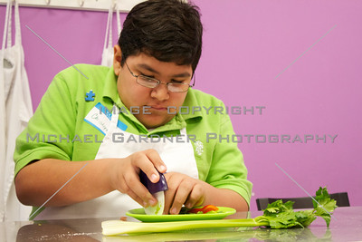 Autism Event at Young Chef's Academy 89
