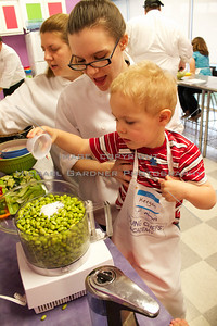 Autism Event at Young Chef's Academy 104