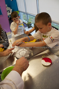 Autism Event at Young Chef's Academy 70