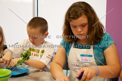 Autism Event at Young Chef's Academy 90