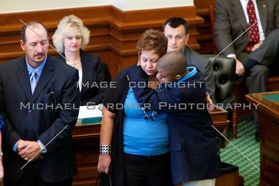 Autism Speaks at Capital - 2011-04-04 - IMG# 04-008551