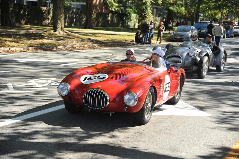 OSCA - Fratelli Maserati Bologna