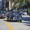 Bentley Arrival