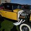 '32 Ford Coupe with Oldsmobile Rocket Power