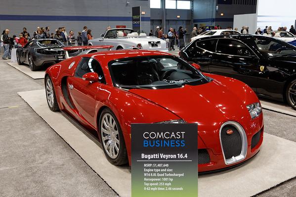 Chicago International Auto Show