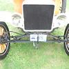 """1919 Ford Model """"T"""" Depot Hack"""
