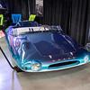 "1962 El Tiburon ""Shark"" Roadster"