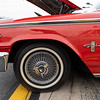 1963.5 Ford Galaxie 500 Fastback