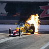 I think I lost some eyebrown last night when this Jet Car went by me down the track!  Photo for Drag Illustrated Magazine.    ...........    ............   @DragIllustrated  @NHRA  @ZMaxDragway   @lmsjets  .........    ..............