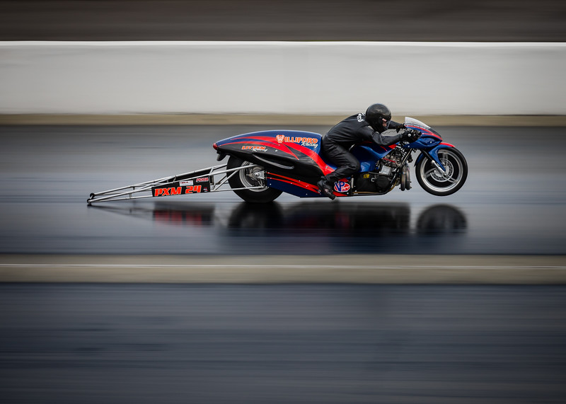 Something inherently cool about a 660 foot long Wheelie at 170mph!    Shooting the opening PDRA Event for my friends at Drag Illustrated Magazine.  Pro Extreme Motorcycle class.     .................................  @DragIllustrated  @pdraracing     .........................................