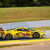 """I'm known more for my Drag Racing work, yet I have photographed several different types of Motorsports.  Went down to Atlanta last week to capture some images from the """"Petit LeMans"""" Sports Car Edurance Race.  GTLM class leading Corvette C8R.  .................................................."""