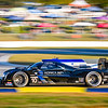 """Definately NOT your fathers Cadillac!   DPi Class racing in the IMSA series at the """"Petit LeMans"""" Sports Car Edurance Race.     .................................................."""