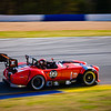 I'm not exactly what type of car/class this is....maybe a modified Shelby Cobra? ...All I know is its cool!   Photos from the Trans Am Championship Race at Road Atlanta last week.       Race Series:  @gotransam    Driver:  Judd Miller    ....................................................