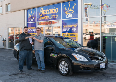 OntarioAutomotiveCredit.ca