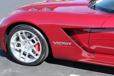 Autoshow - San Diego - Oct 2009