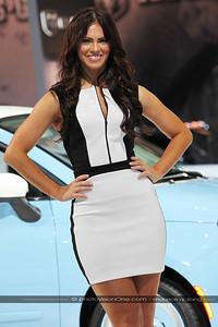 Fiat girl