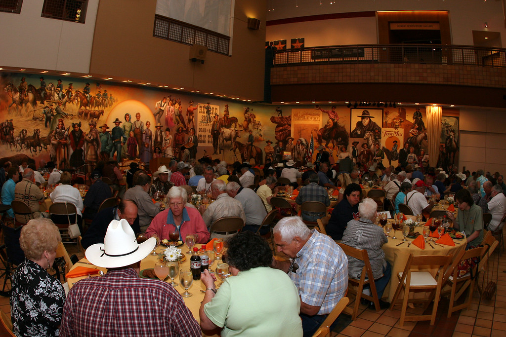 Autry Fan Club Lunch - 033