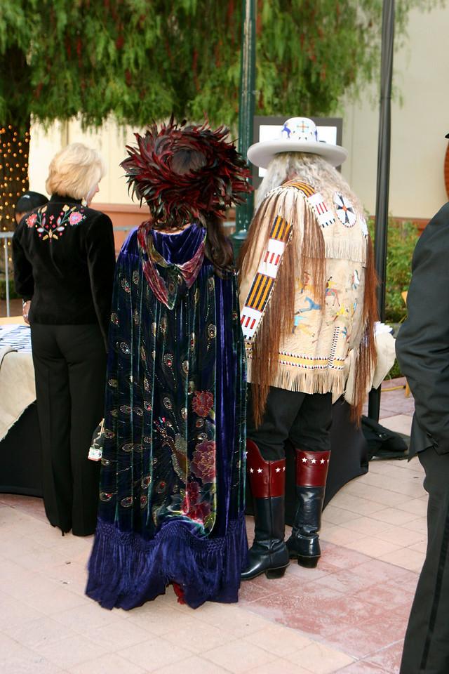 Autry Gala 2007 - 012