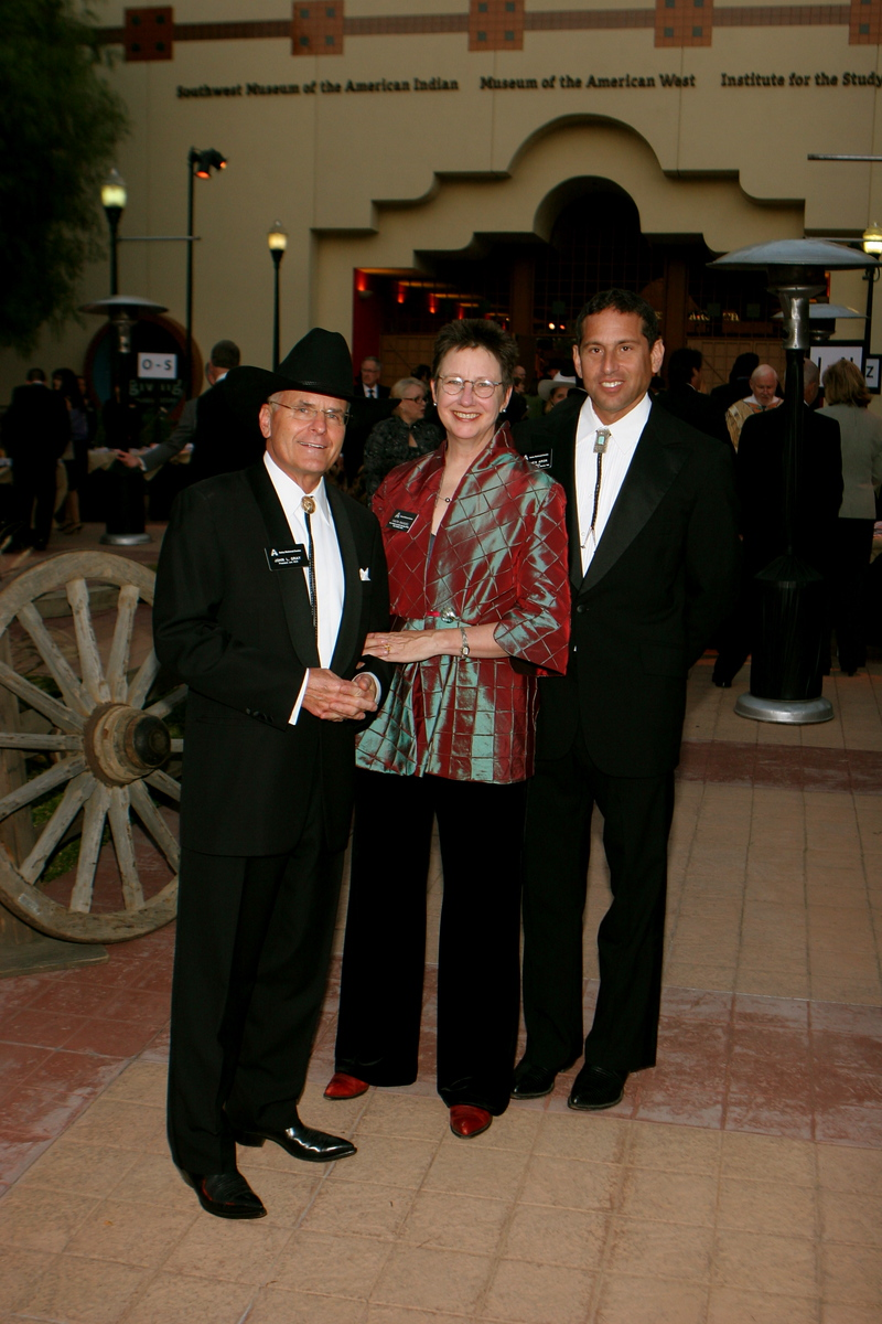 Autry Gala 2007 - 020