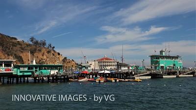 Avalon Harbor