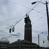 Tower of the King Street Station.