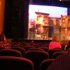 stage, bad picture, but before the show.